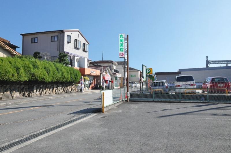 駐車場(5台可)